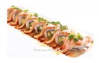 304 - Tataki Roll