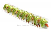 305 - Dragon Roll