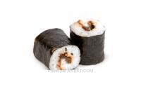 35 - Maki anguille