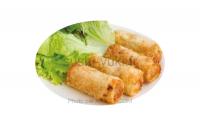 68 - Nêms au poulet ou aux crevettes