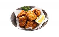 69 - Ailes de poulet frits