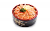 B3 - Chirashi saumon