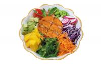 PK3 - Pokebowl tempura crevette
