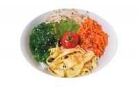 S1- Veggie bowl
