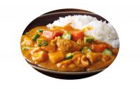 S12 - Poulet au curry