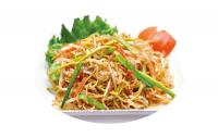 S3 - Nouilles sautées aux légumes