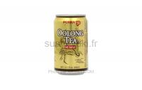 Thé glacé Oolong
